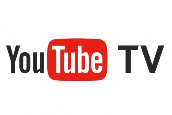 YouTube tv logo